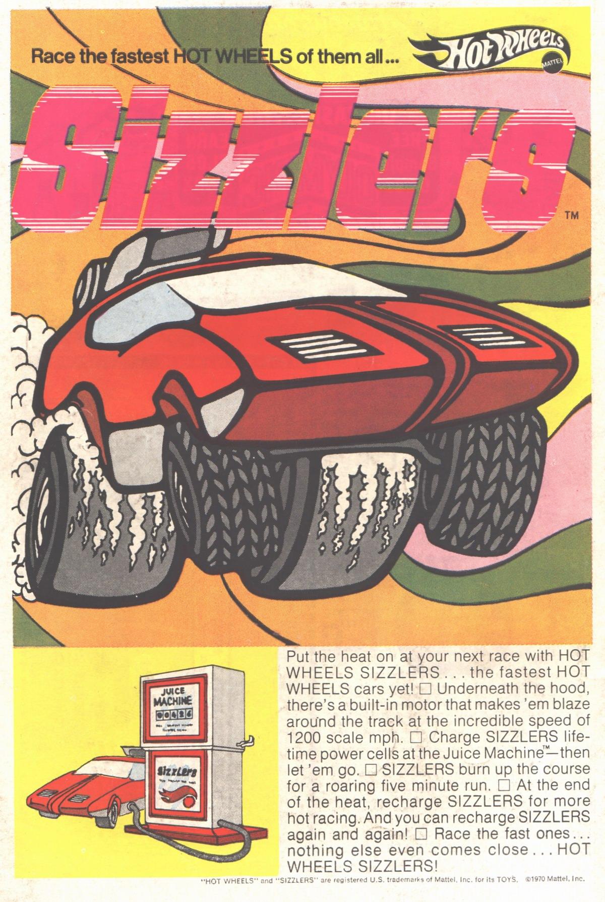 Read online Adventure Comics (1938) comic -  Issue #397 - 36