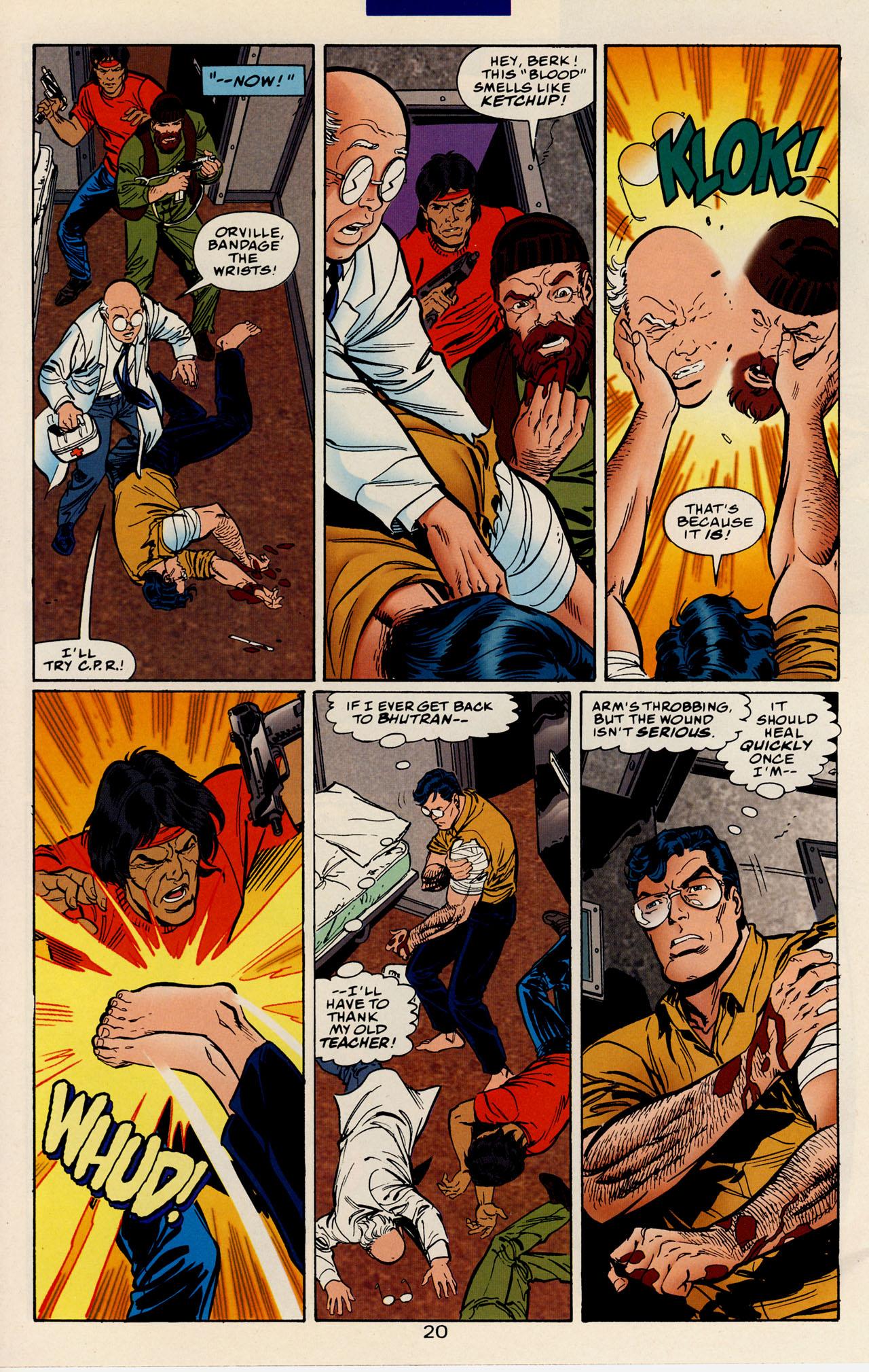 Action Comics (1938) 728 Page 26