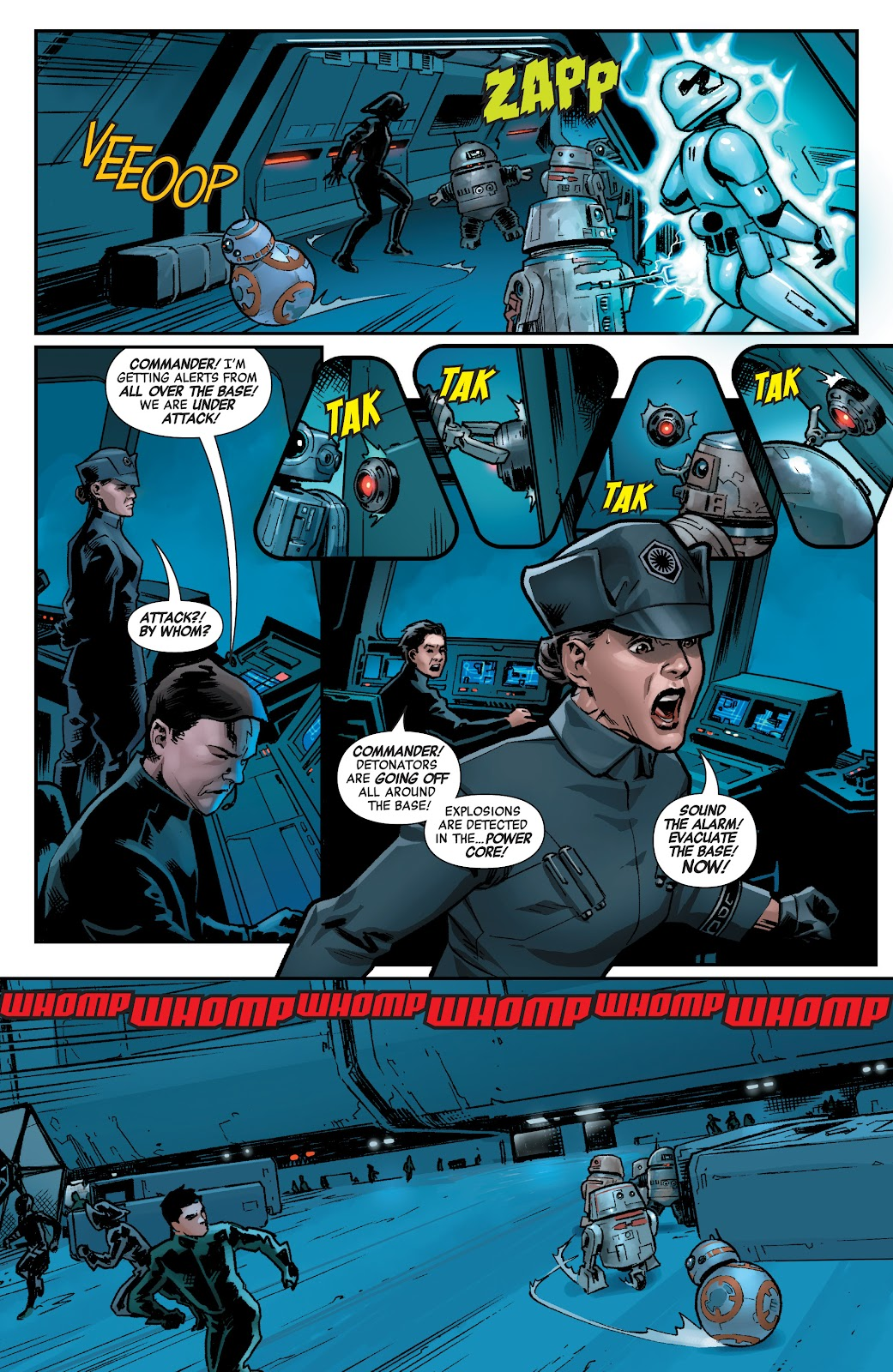 Read online Star Wars: Age of Republic: Heroes comic -  Issue # TPB - 117