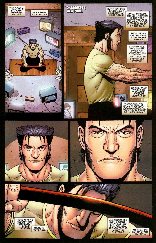 Read online Wolverine: Origins comic -  Issue #2 - 10