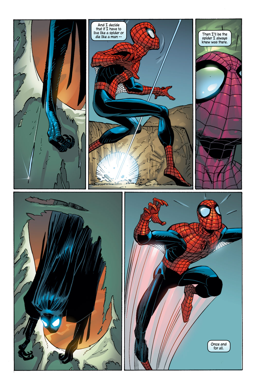 The Amazing Spider-Man (1999) 48 Page 14