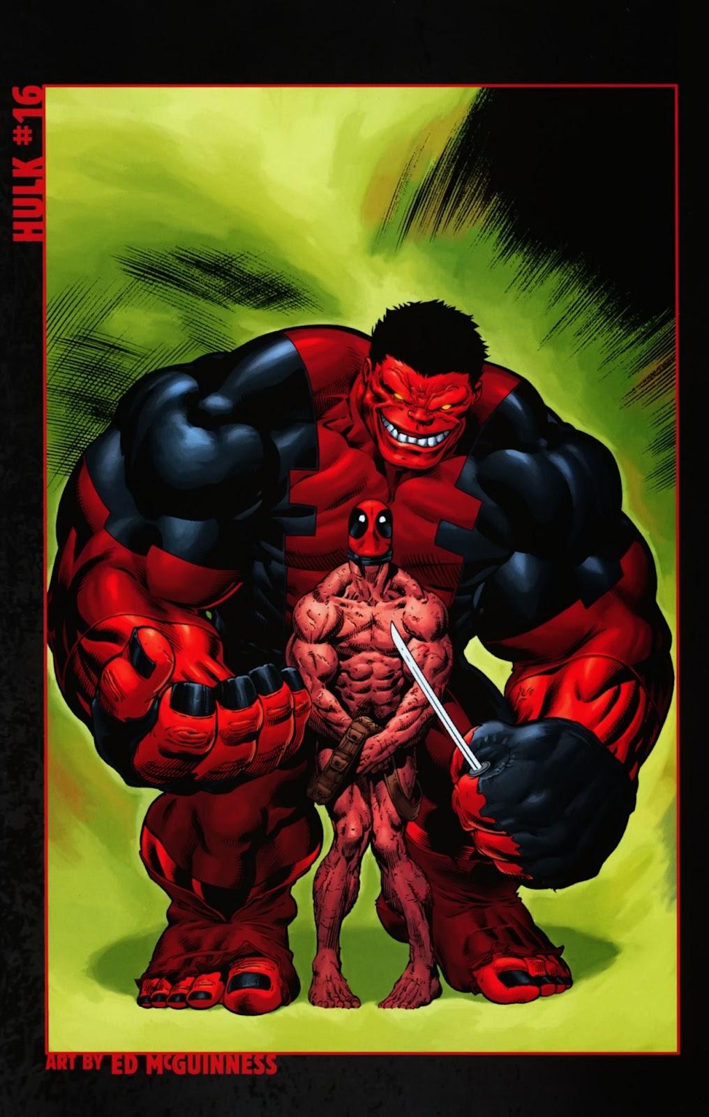 Read online Deadpool (2008) comic -  Issue #1000 - 90