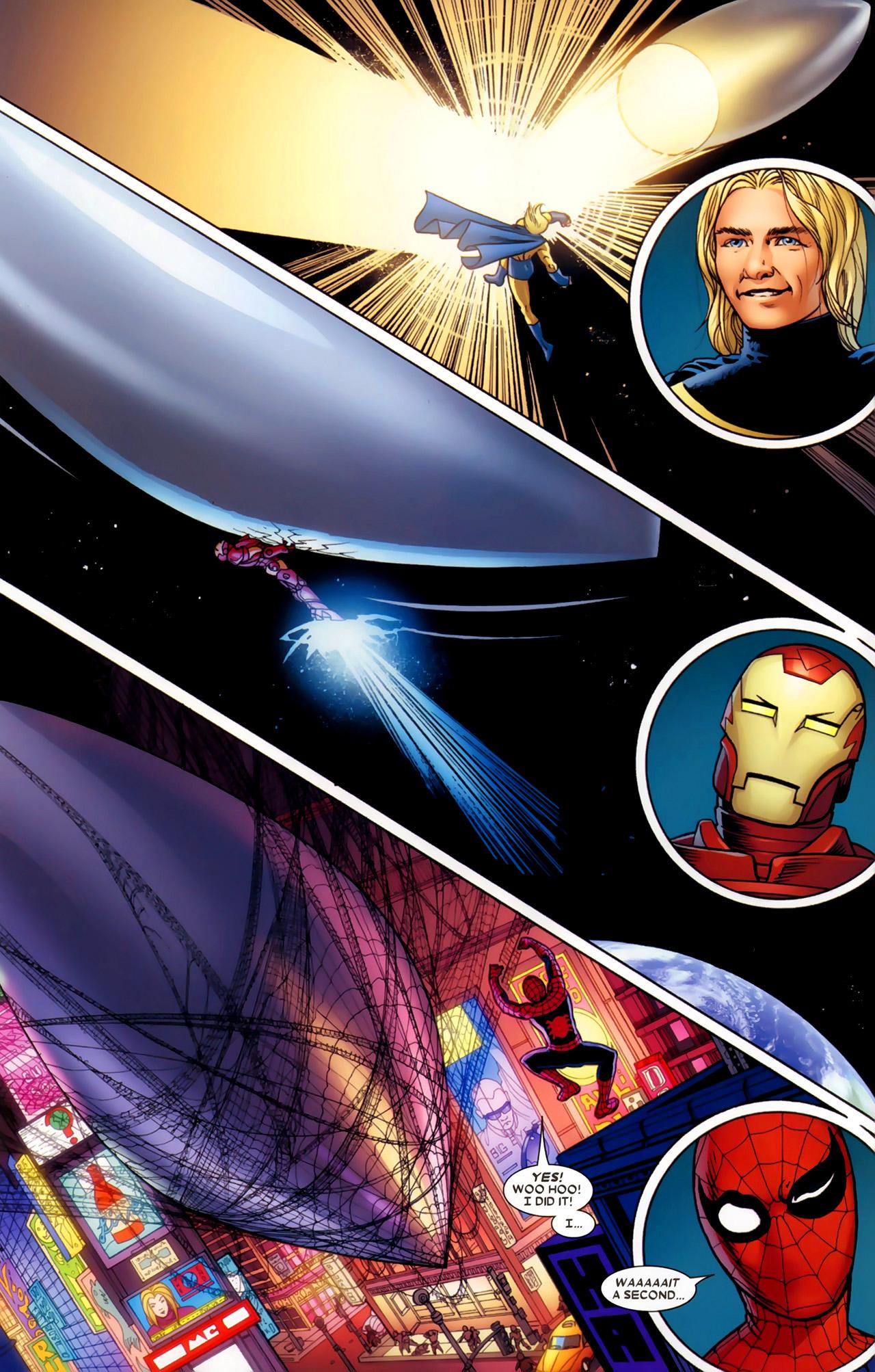 Read online Giant-Size Astonishing X-Men comic -  Issue # Full - 24