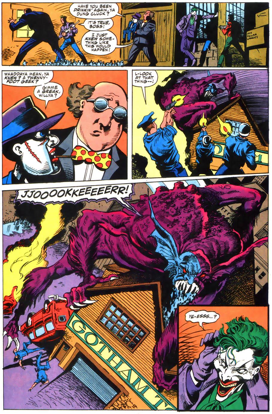 Read online Detective Comics (1937) comic -  Issue # _Annual 5 - 41