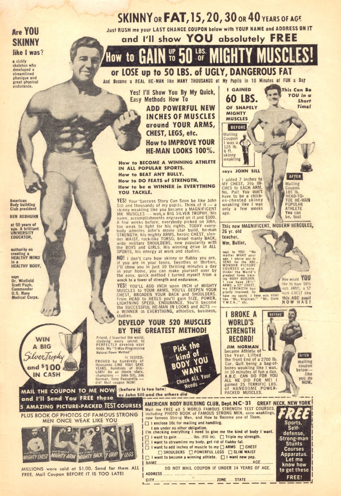 Read online Wonder Woman (1942) comic -  Issue #135 - 35