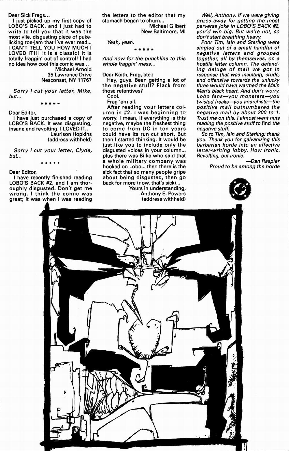 Lobo: Infanticide 2 Page 27