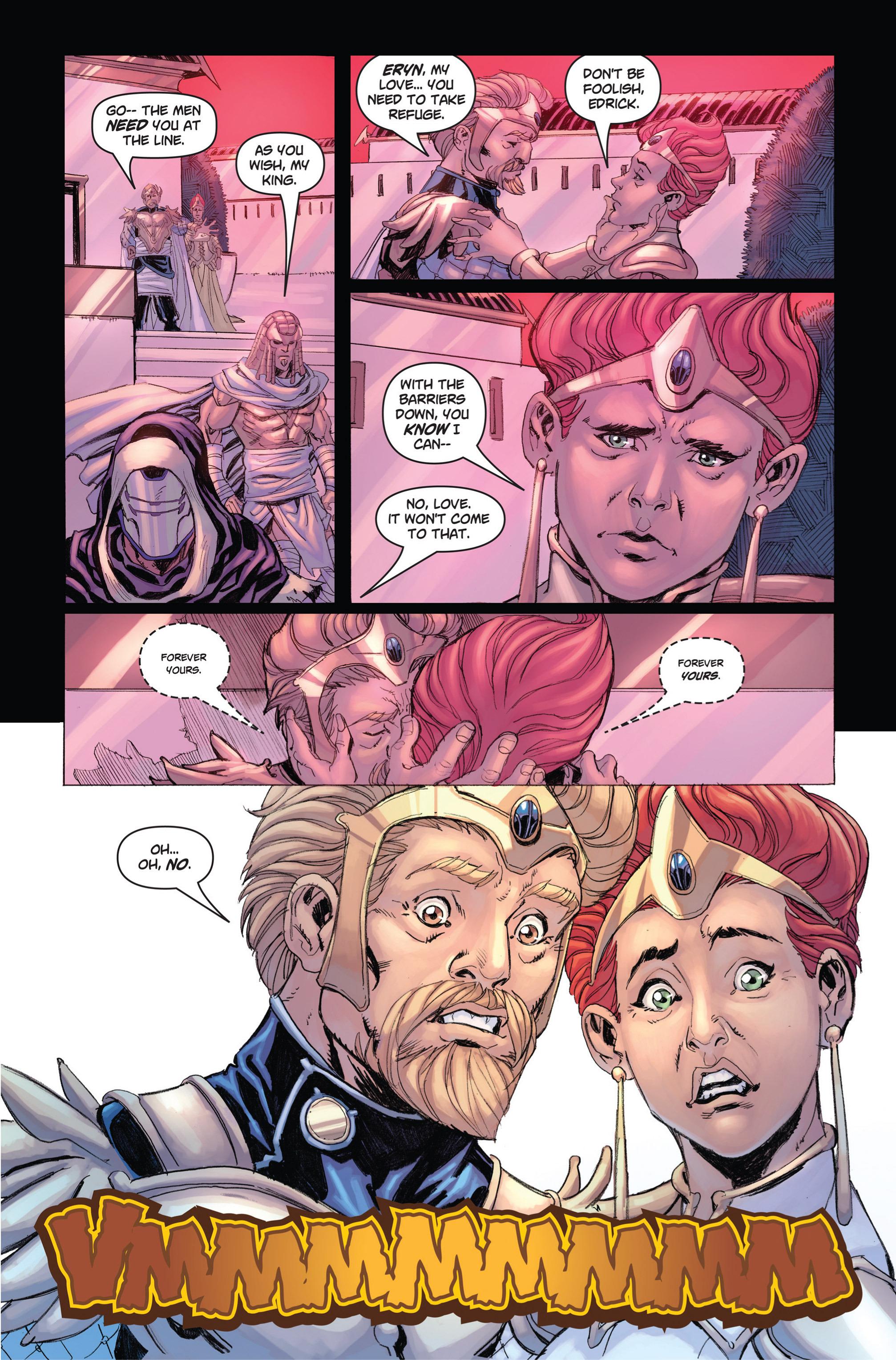 Read online Skyward comic -  Issue #9 - 6