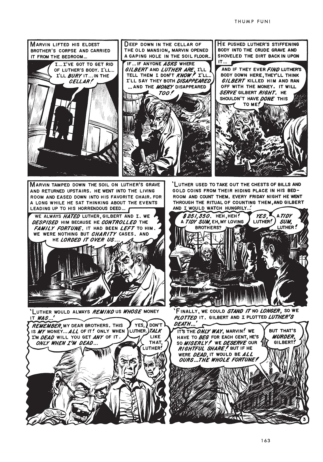 Read online Sucker Bait and Other Stories comic -  Issue # TPB (Part 2) - 78