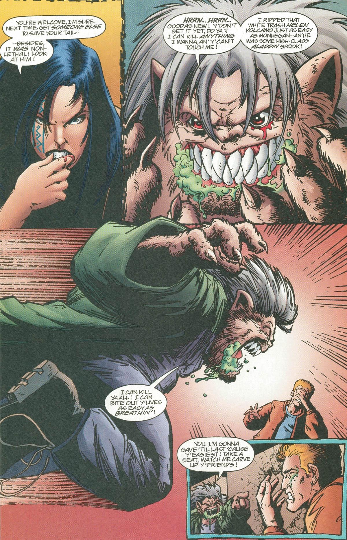 Read online UltraForce (1995) comic -  Issue #7 - 5