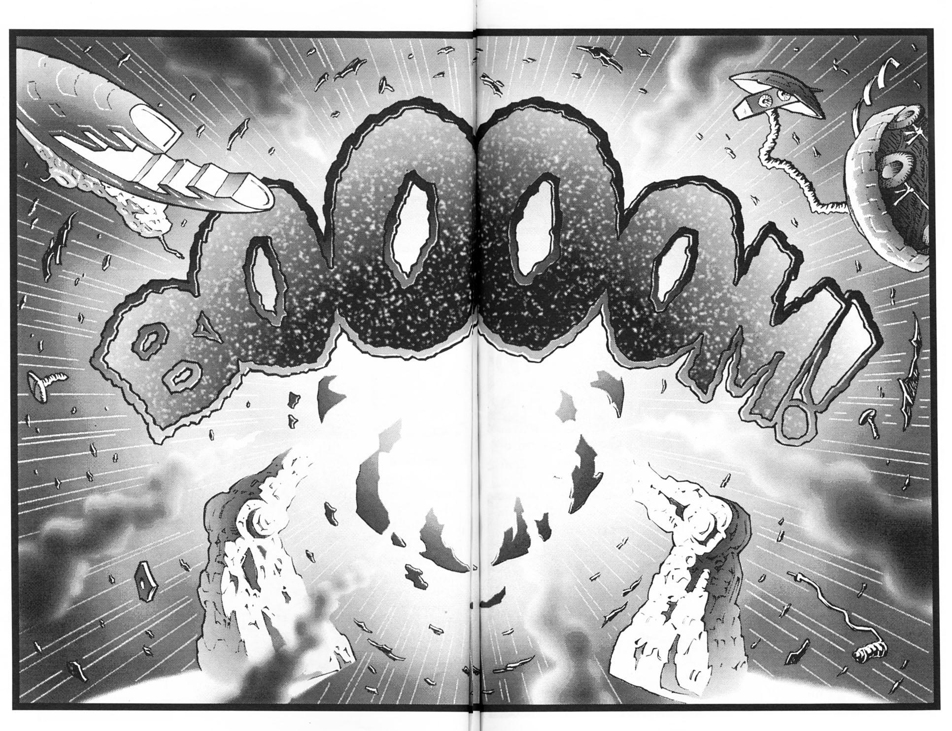 Read online Akiko comic -  Issue #Akiko _TPB 1 - 47