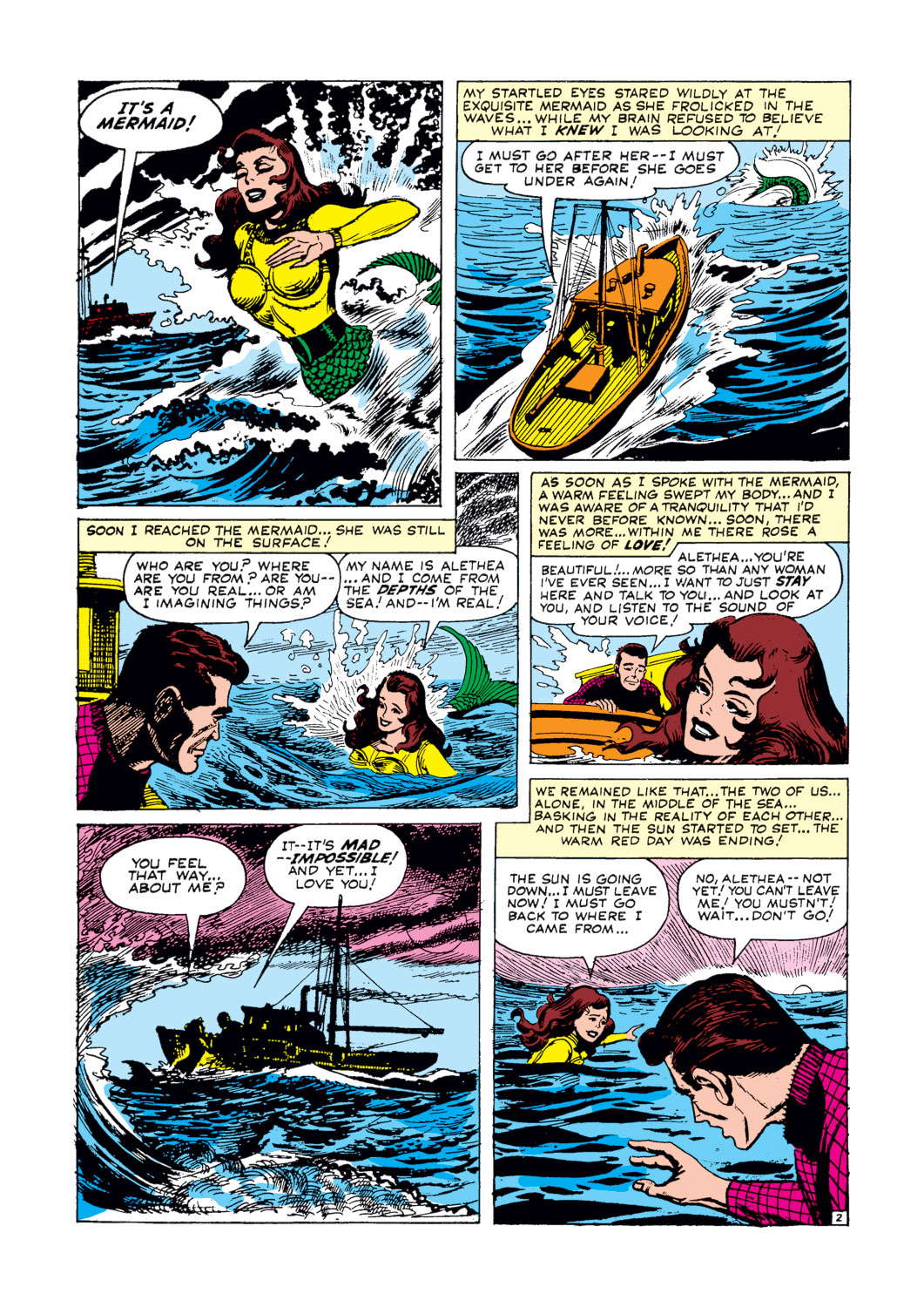 Tales to Astonish (1959) issue 4 - Page 18