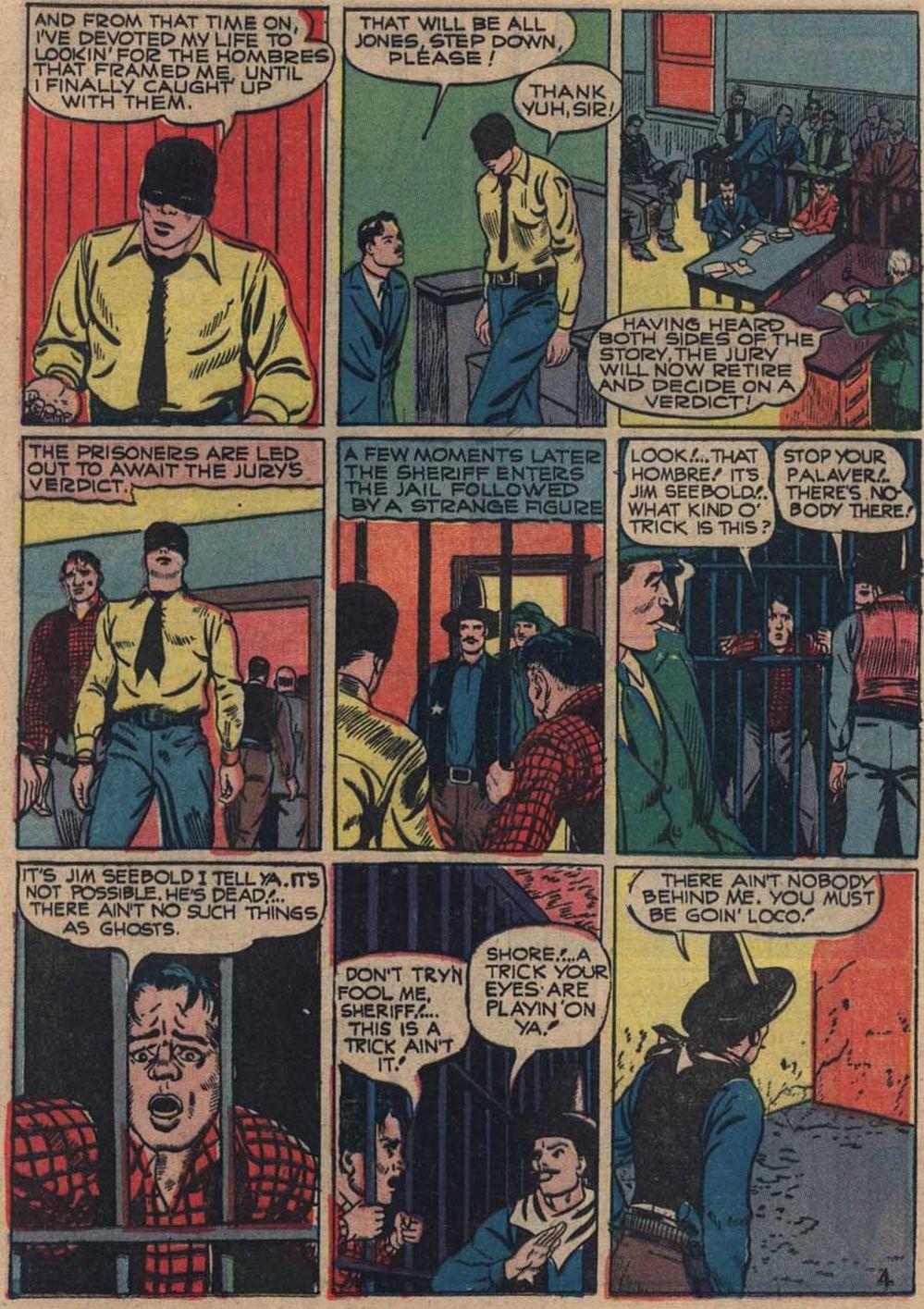 Zip Comics 25 Page 47