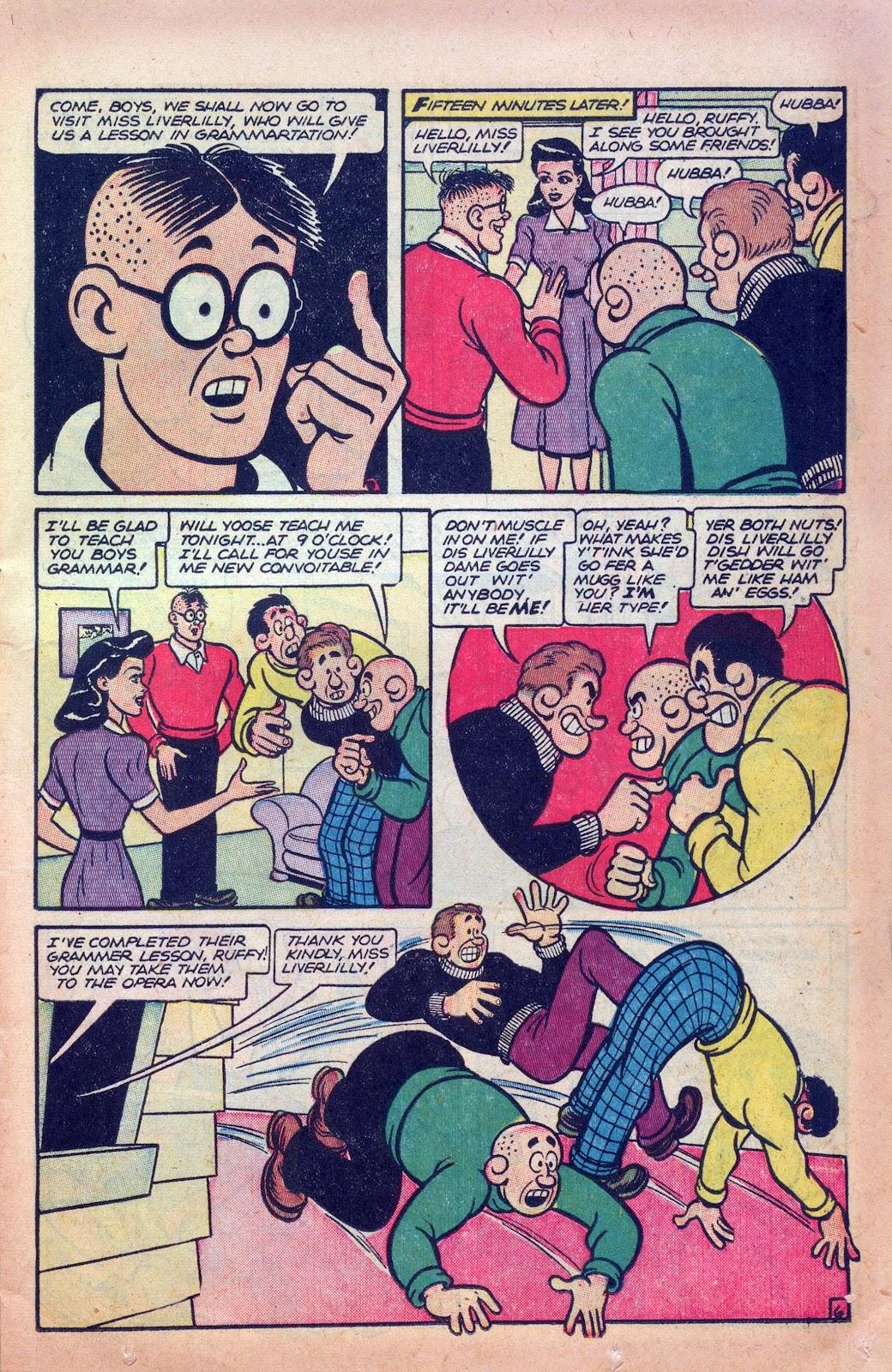 Read online Joker Comics comic -  Issue #25 - 17