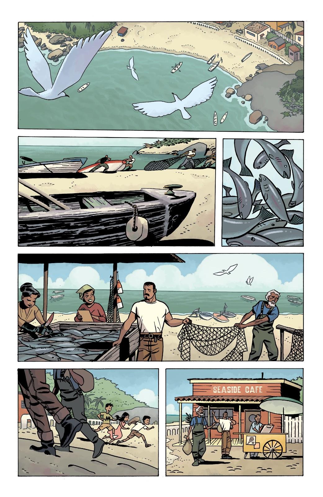 Read online The Twilight Children comic -  Issue #1 - 3