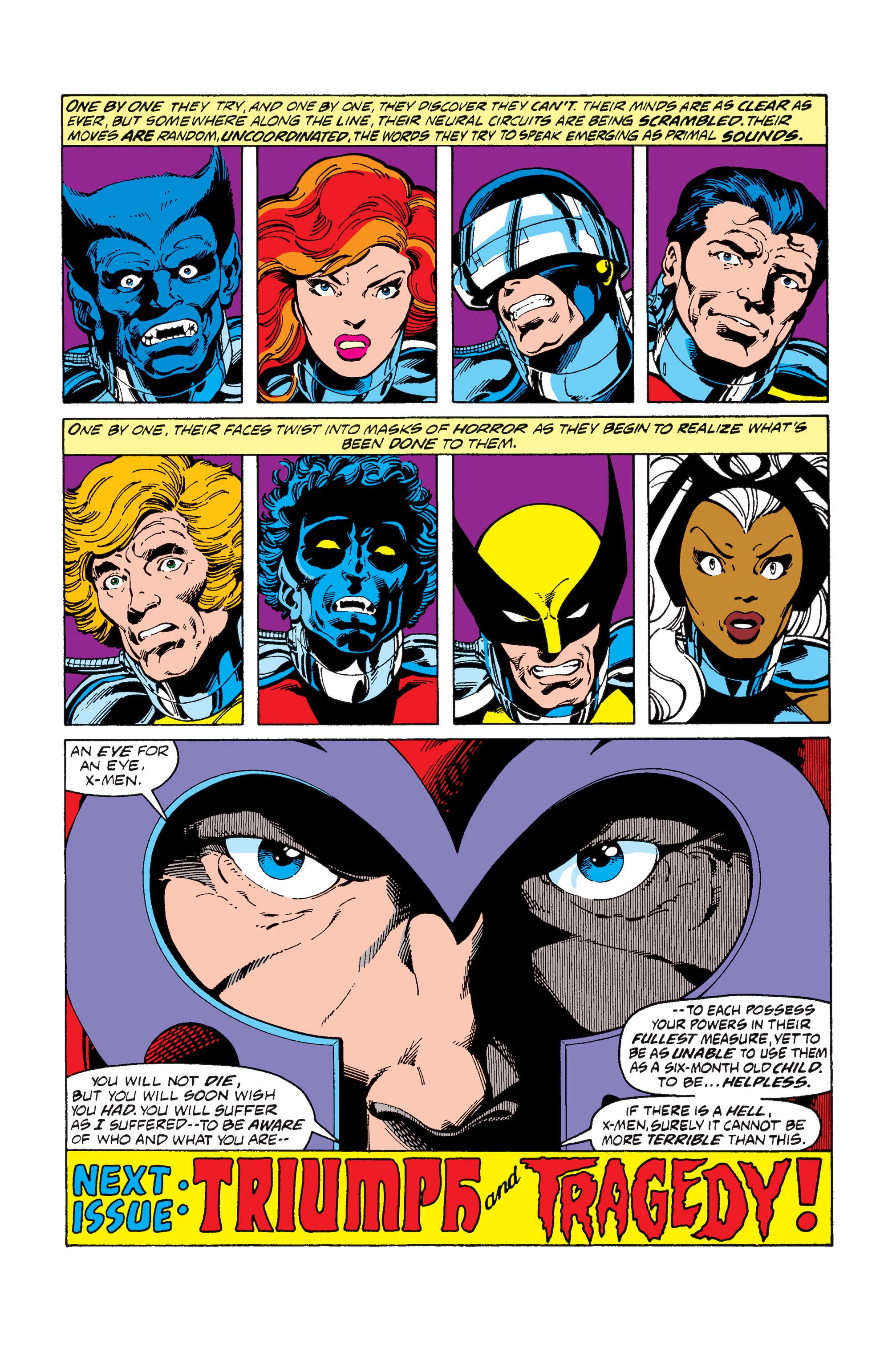Uncanny X-Men (1963) 112 Page 16