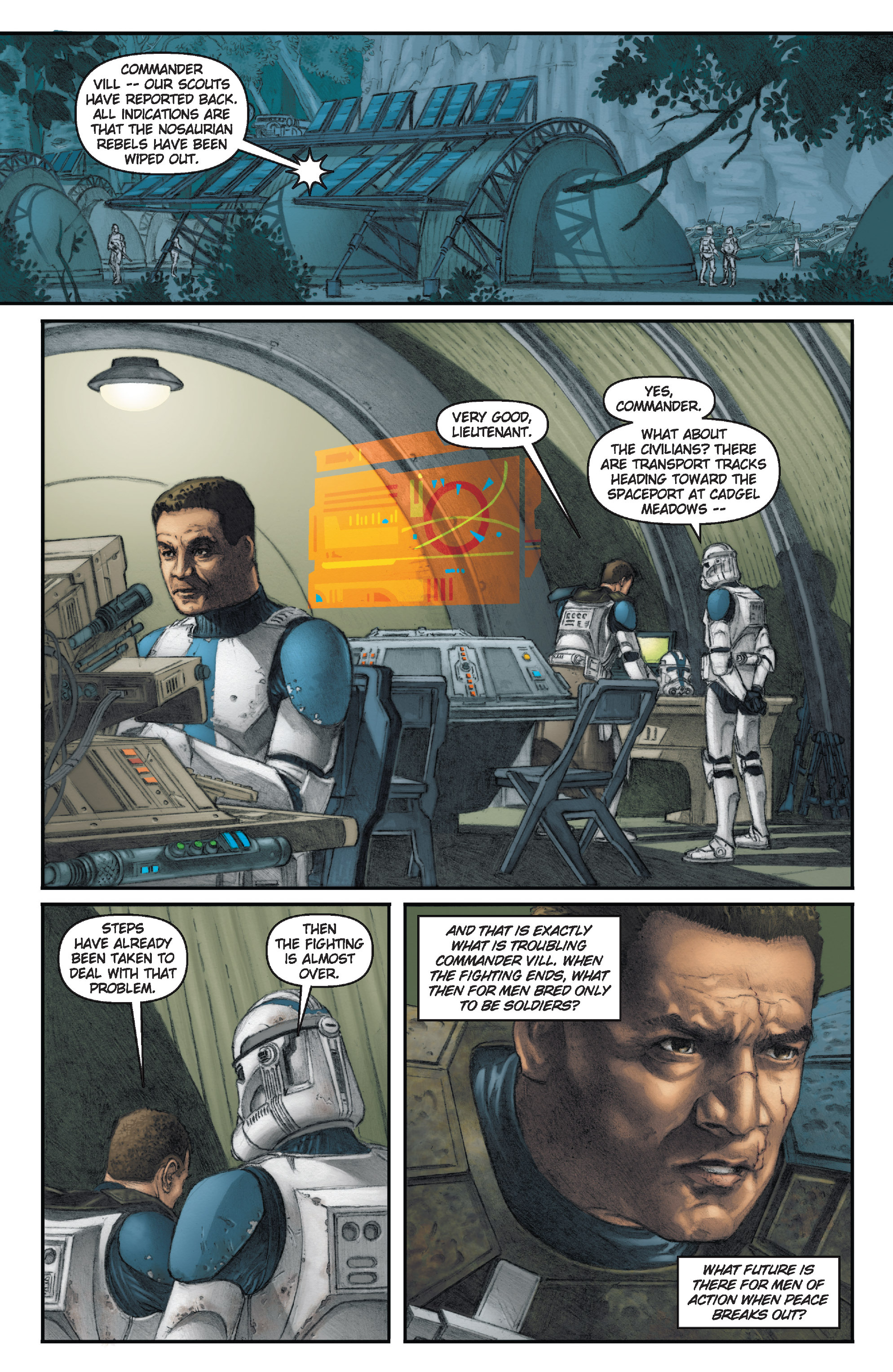 Read online Star Wars Omnibus comic -  Issue # Vol. 31 - 65