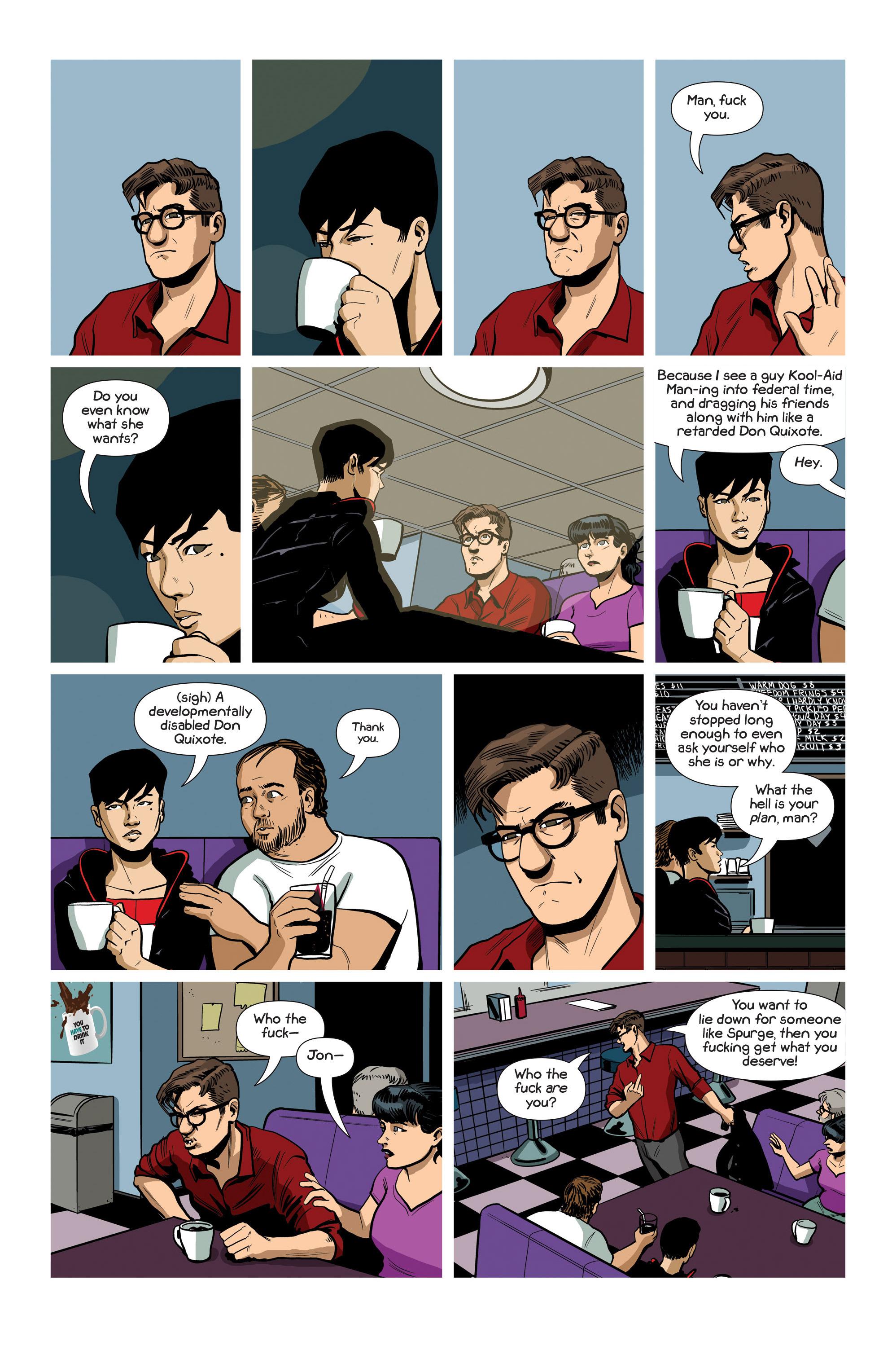 Read online Sex Criminals comic -  Issue #16 - 14