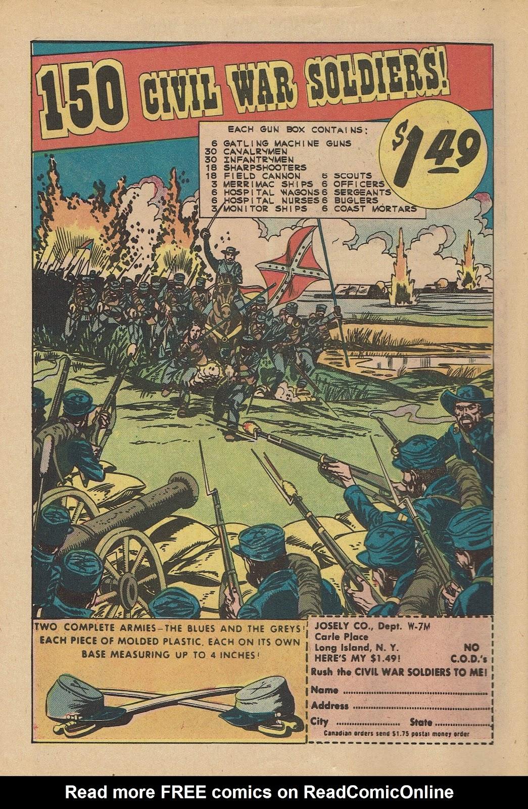 Read online Fightin' Navy comic -  Issue #101 - 6