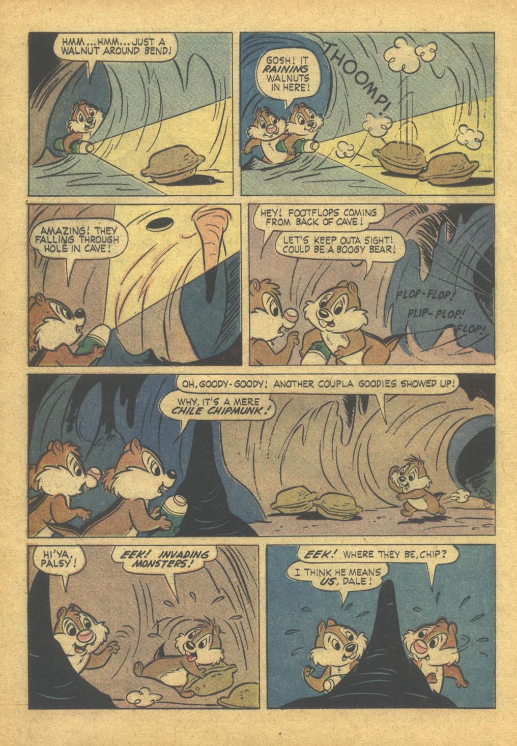 Walt Disneys Chip N Dale issue 26 - Page 26