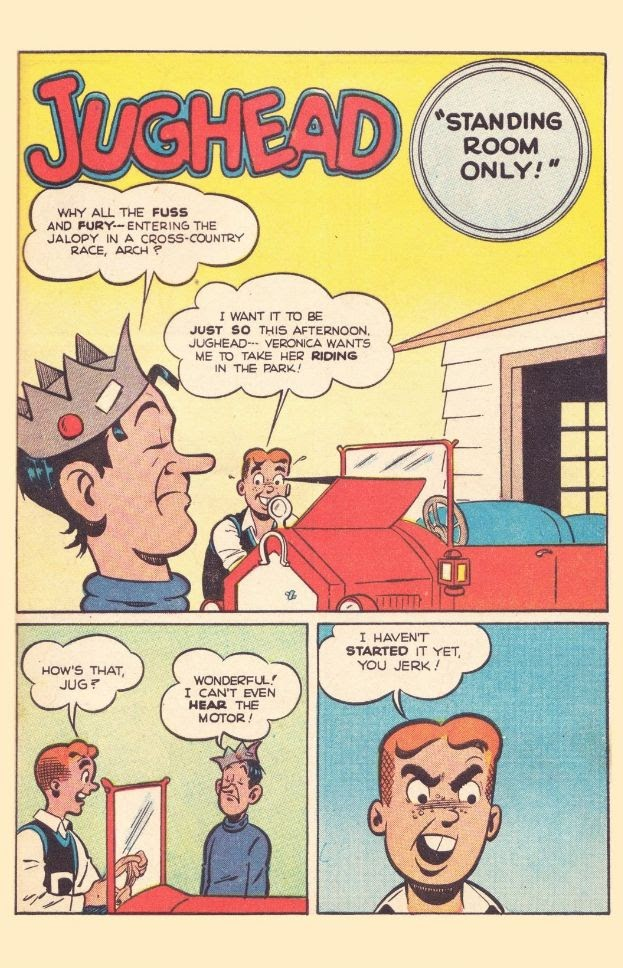 Archie Comics issue 041 - Page 41