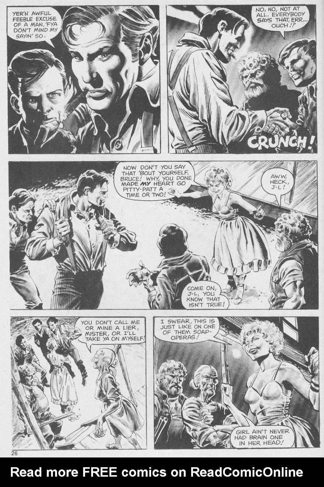 Hulk (1978) issue 27 - Page 26