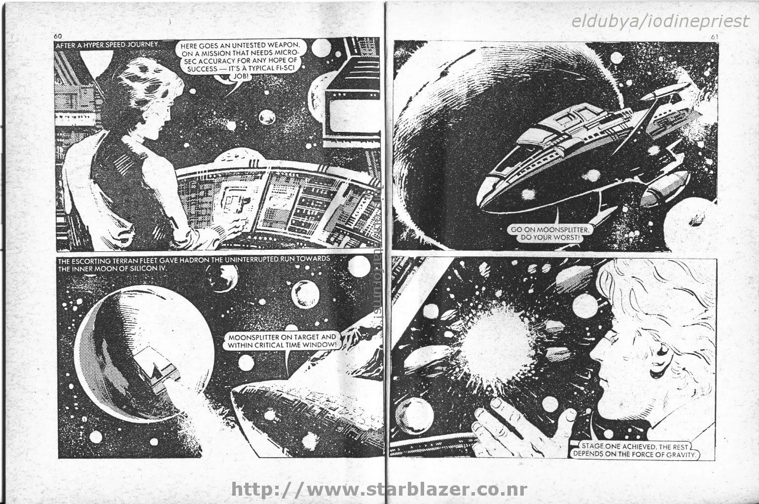 Starblazer issue 50 - Page 32