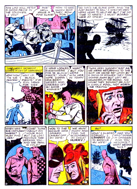 Read online Sensation (Mystery) Comics comic -  Issue #29 - 20