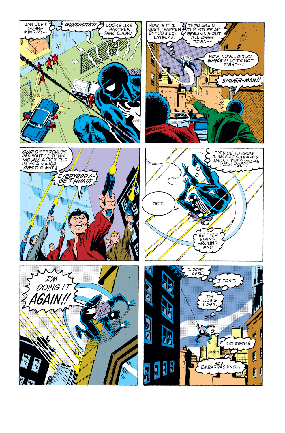 The Amazing Spider-Man (1963) 284 Page 15