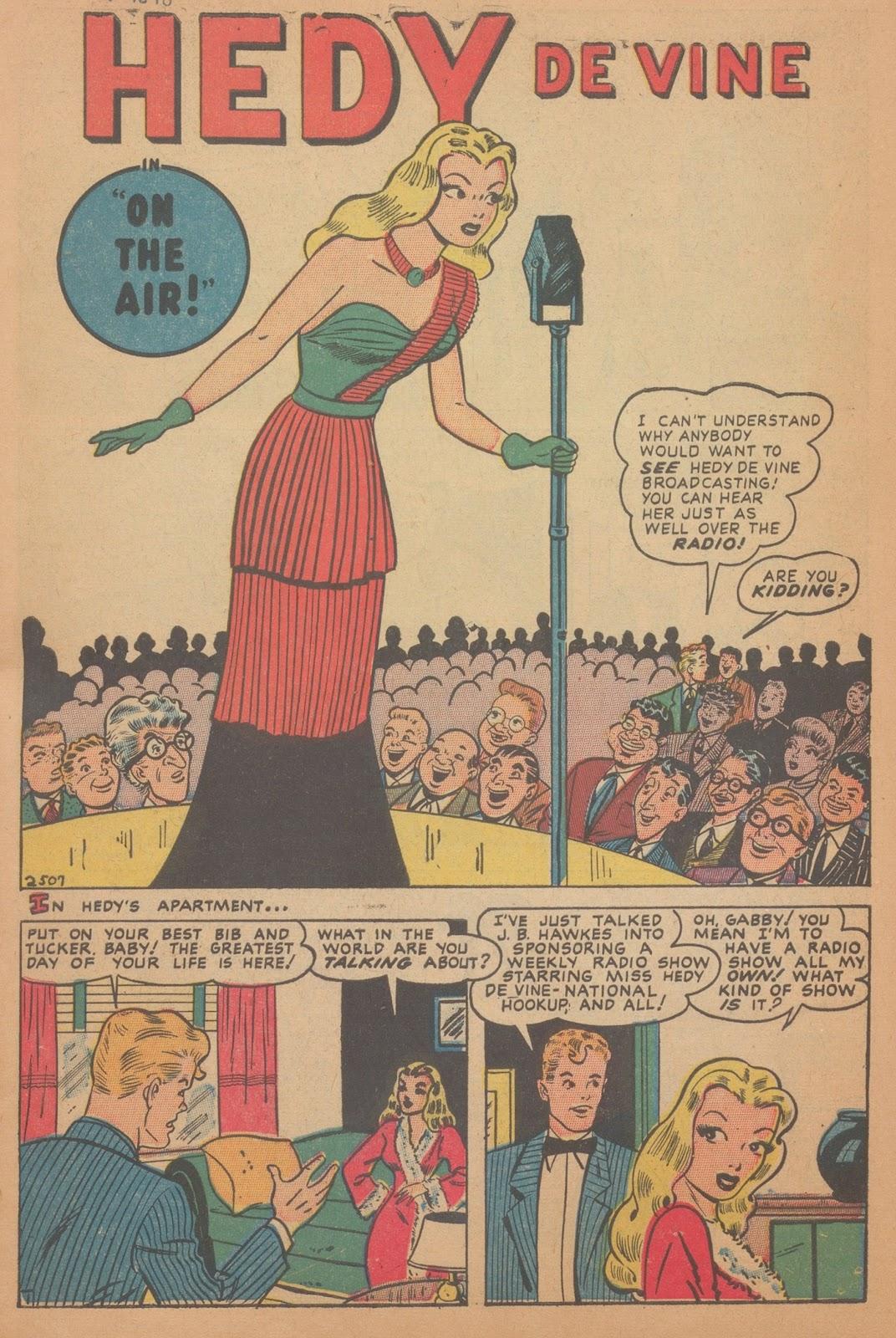 Read online Gay Comics comic -  Issue #33 - 3