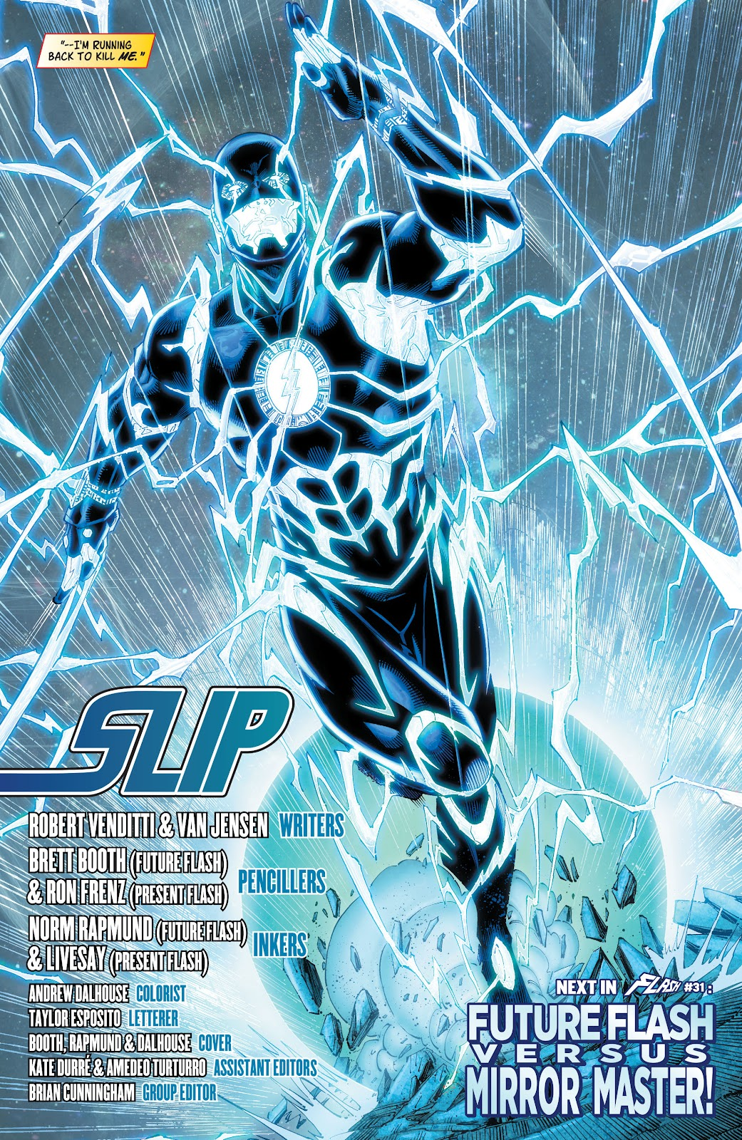 Read online The Flash (2011) comic -  Issue # _TPB 6 (Part 1) - 59