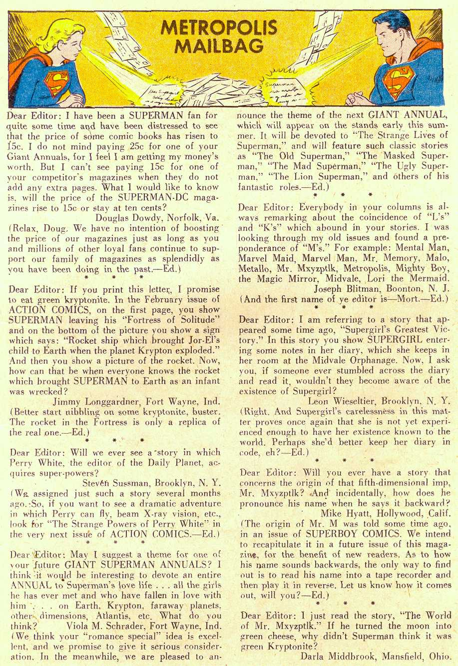 Action Comics (1938) 277 Page 16