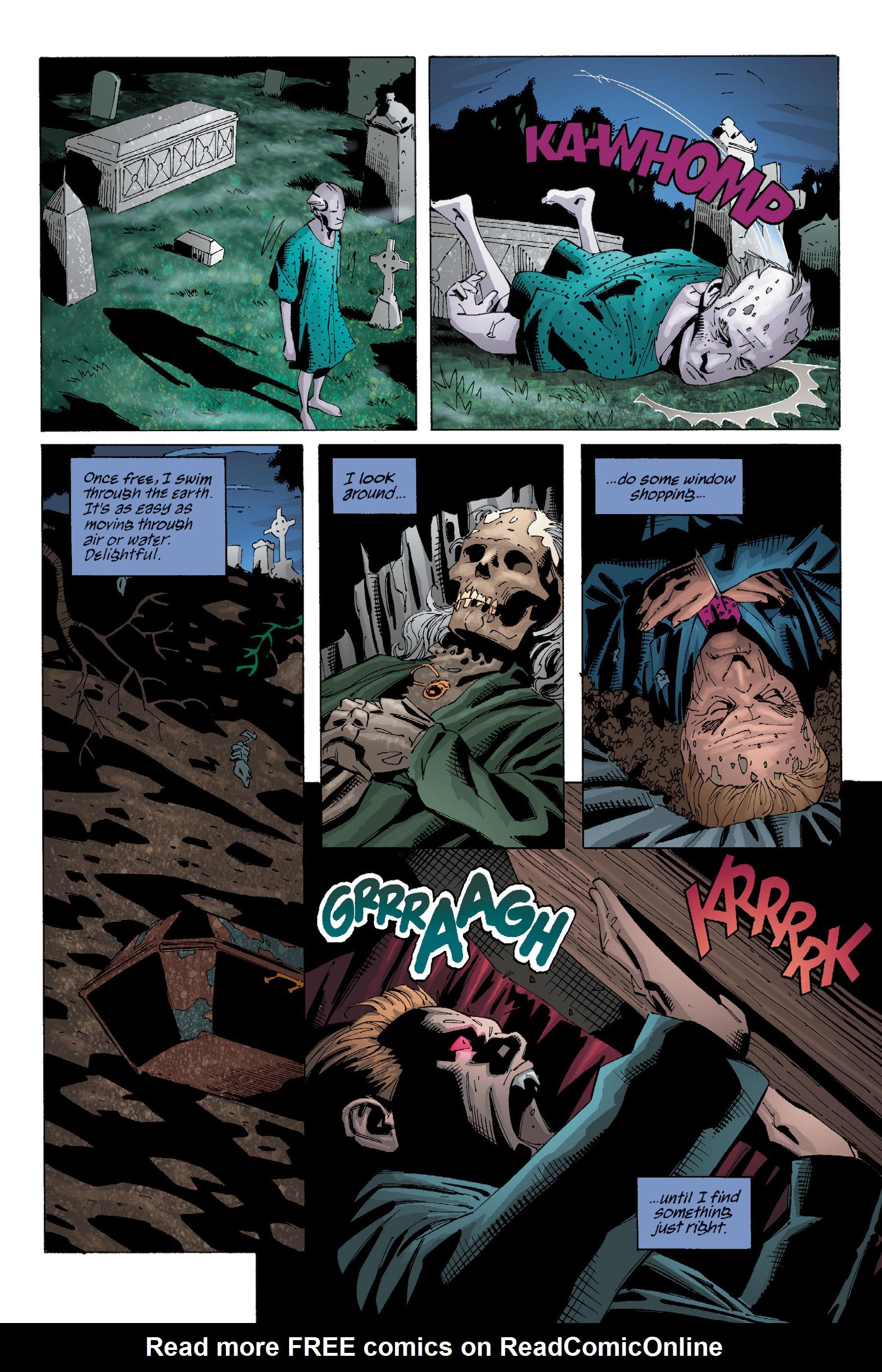 Read online Buffy the Vampire Slayer: Omnibus comic -  Issue # TPB 5 - 28