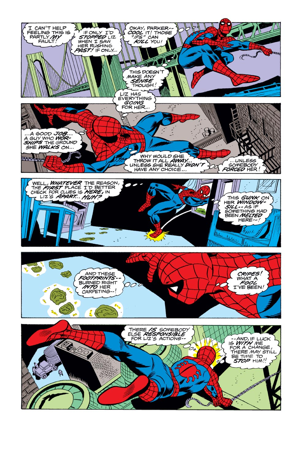 The Amazing Spider-Man (1963) 172 Page 12