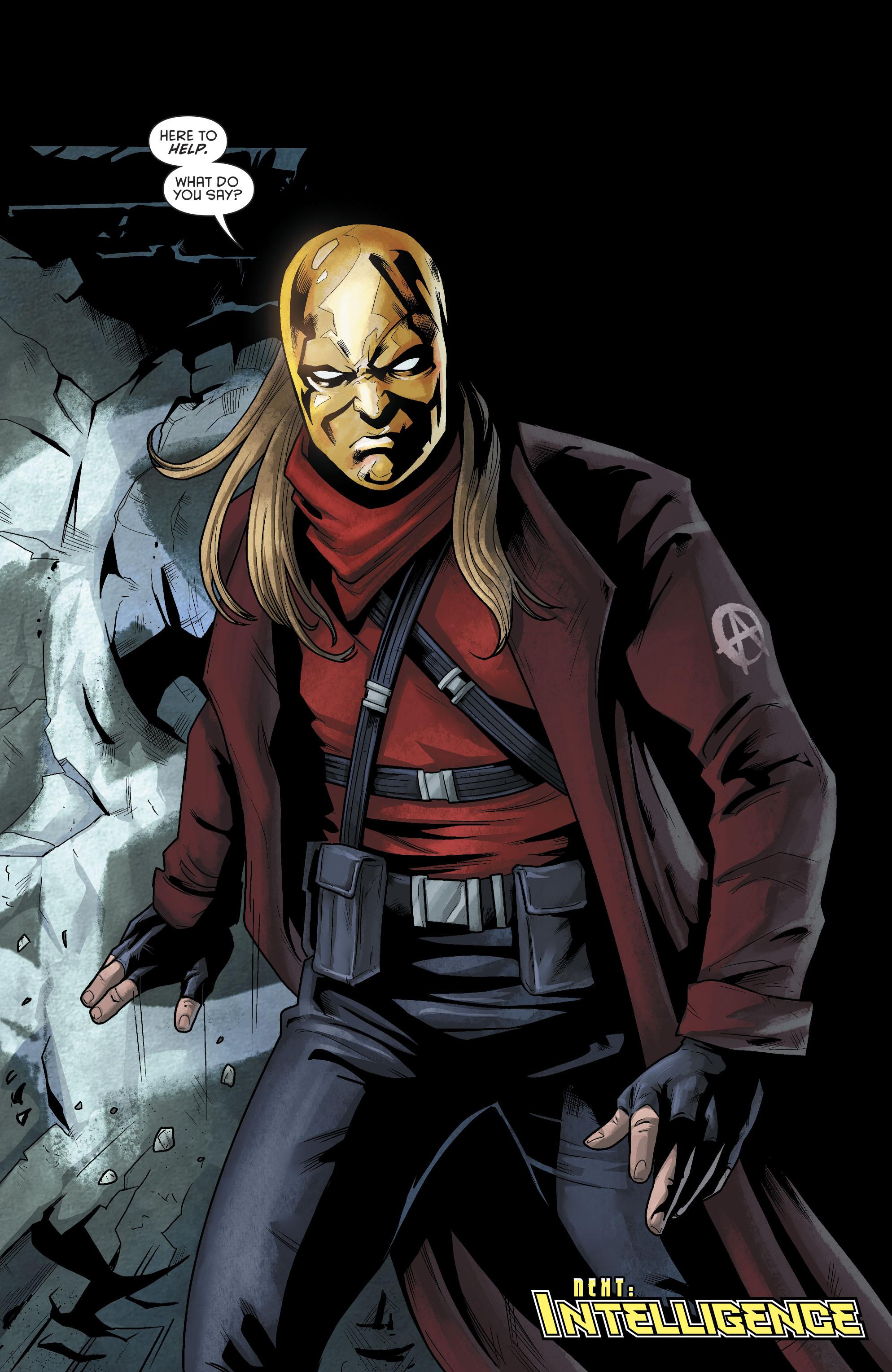 Read online Detective Comics (2016) comic -  Issue #957 - 22