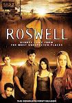 Thị Trấn Roswell 1 - Roswell Season 1