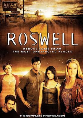 Thị Trấn Roswell 1