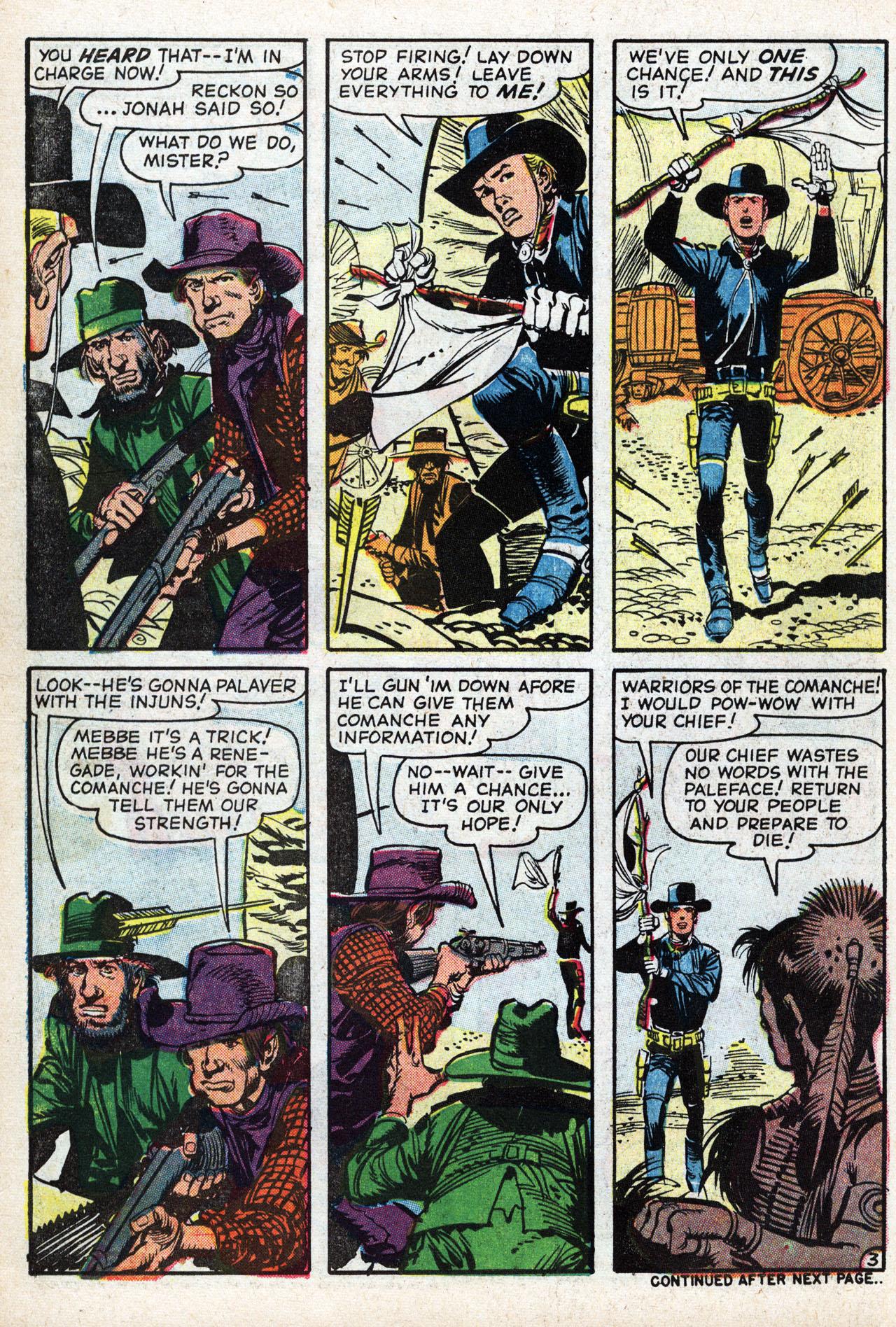 Read online Two-Gun Kid comic -  Issue #46 - 14