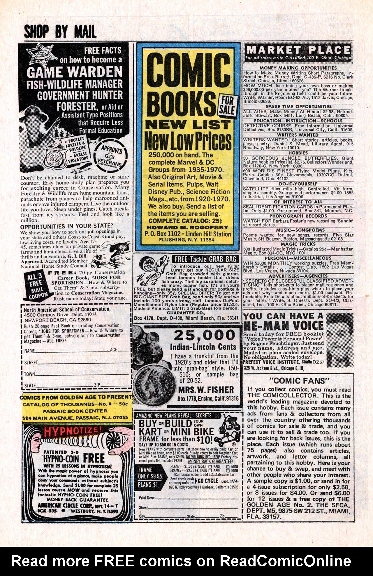 Read online Two-Gun Kid comic -  Issue #98 - 26