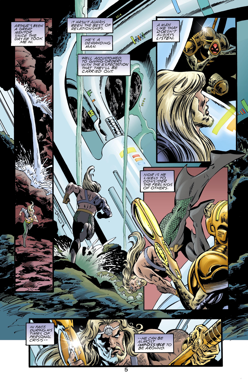 Read online Aquaman (1994) comic -  Issue #75 - 5