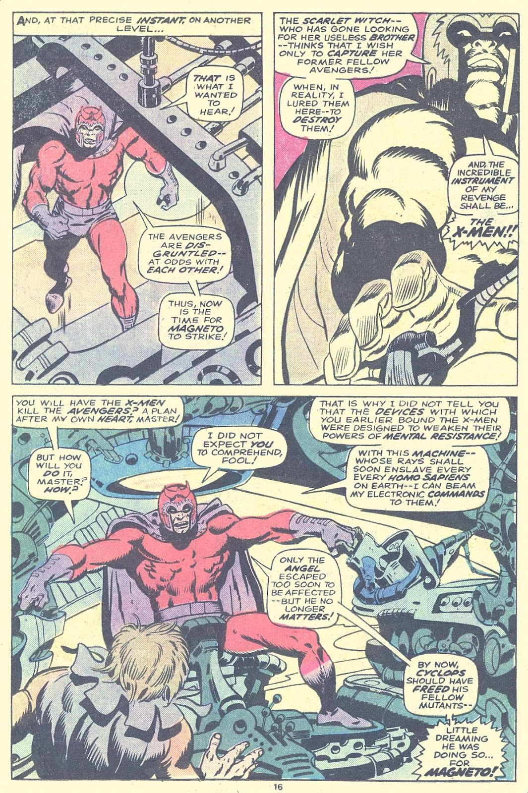 Marvel Triple Action (1972) issue 46 - Page 18