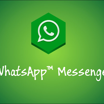 Whatsapp Untuk Komputer PC - Laptop