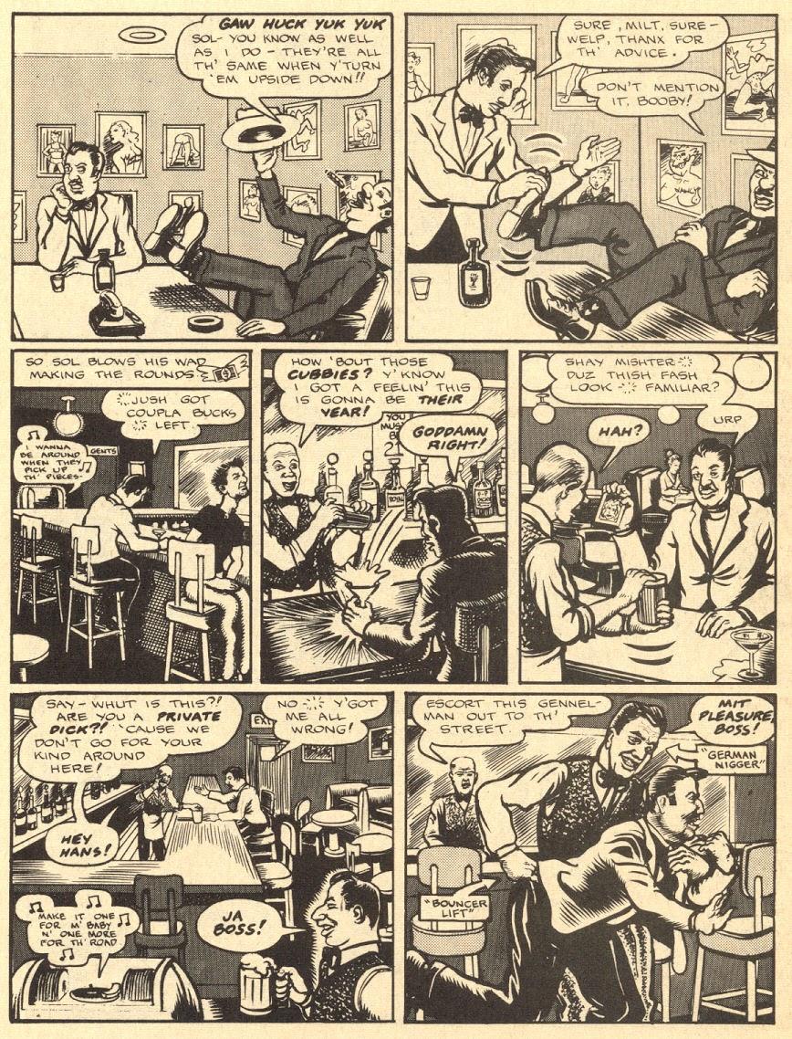 Bijou Funnies issue 6 - Page 33