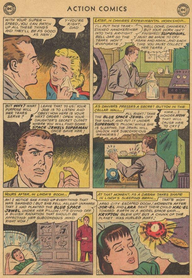 Action Comics (1938) 288 Page 25
