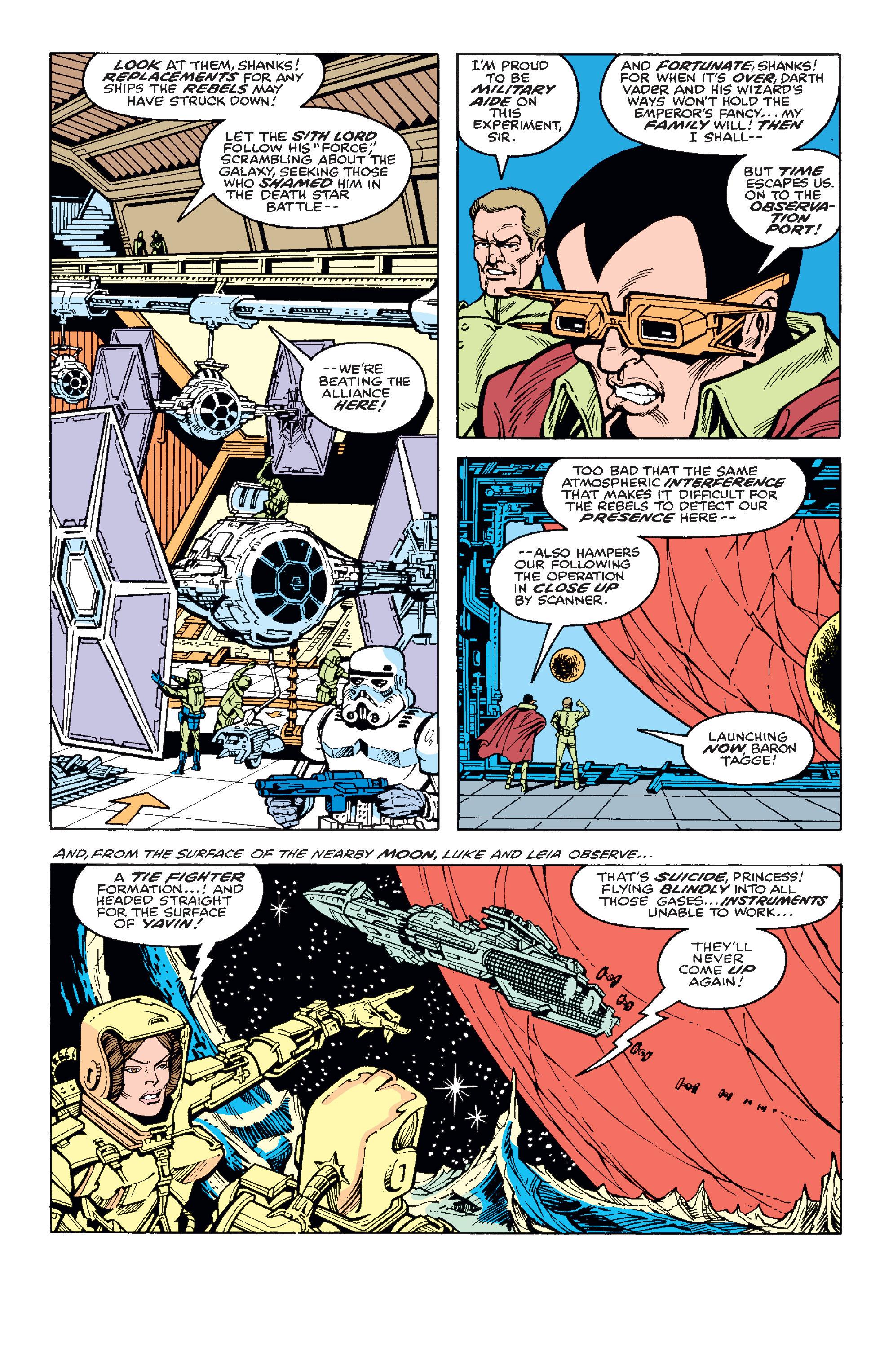 Read online Star Wars Omnibus comic -  Issue # Vol. 13 - 451