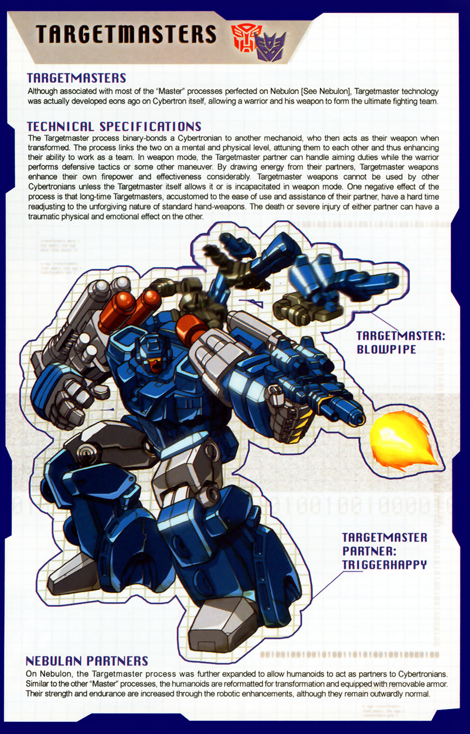 Read online Transformers: More than Meets the Eye comic -  Issue #8 - 51