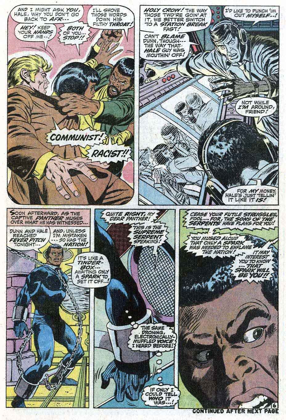 The Avengers (1963) 74 Page 8