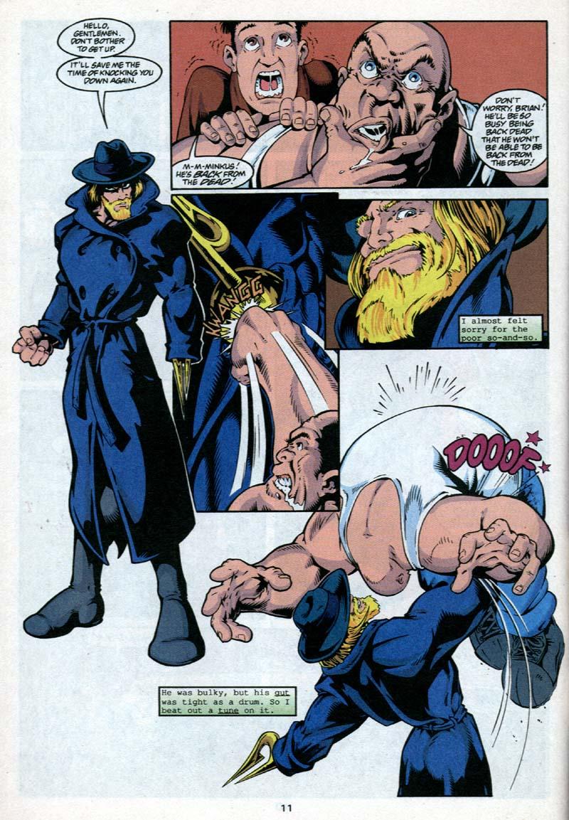 Read online Aquaman (1994) comic -  Issue #Aquaman (1994) _Annual 3 - 12