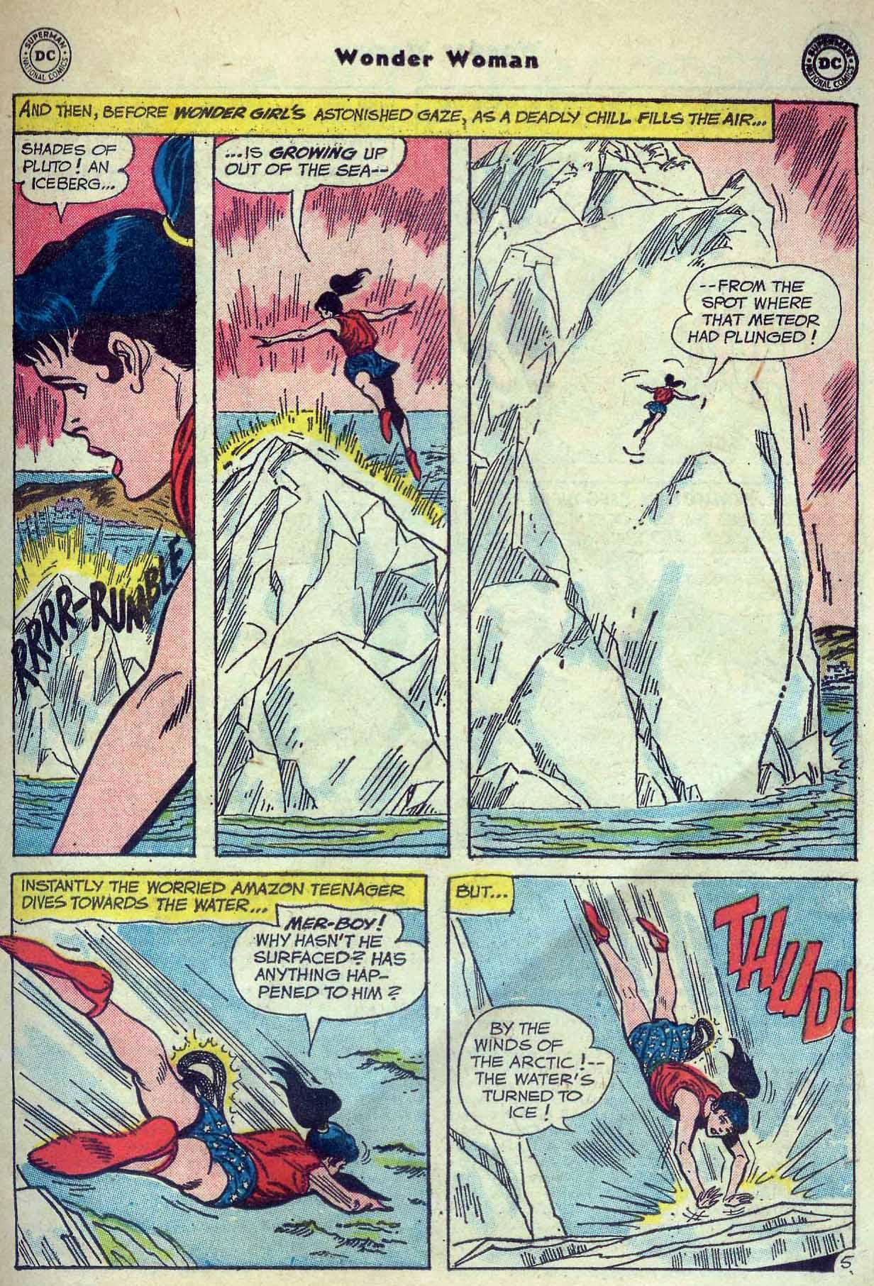 Read online Wonder Woman (1942) comic -  Issue #120 - 7