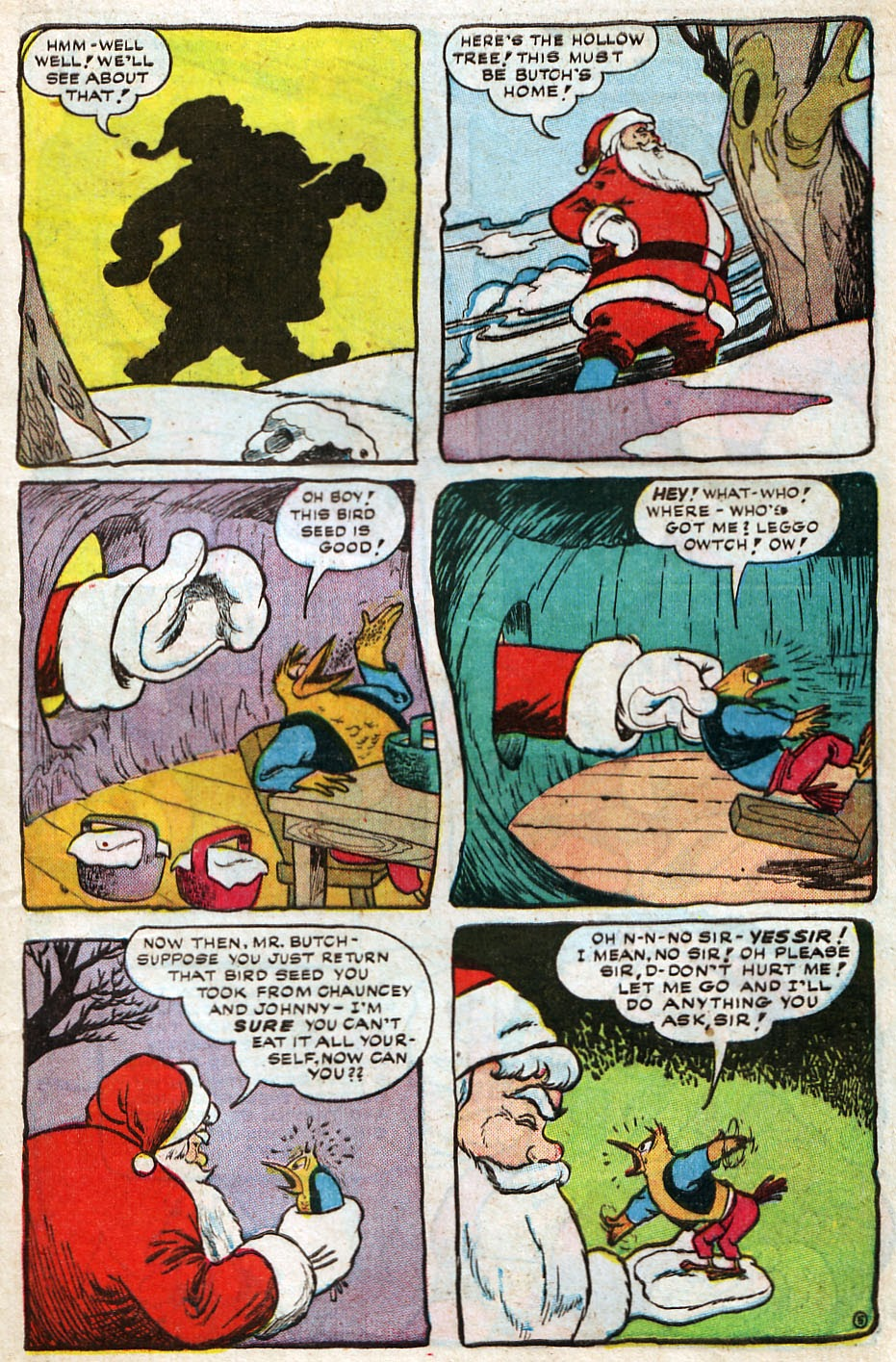Jingle Jangle Comics issue 42 - Page 13