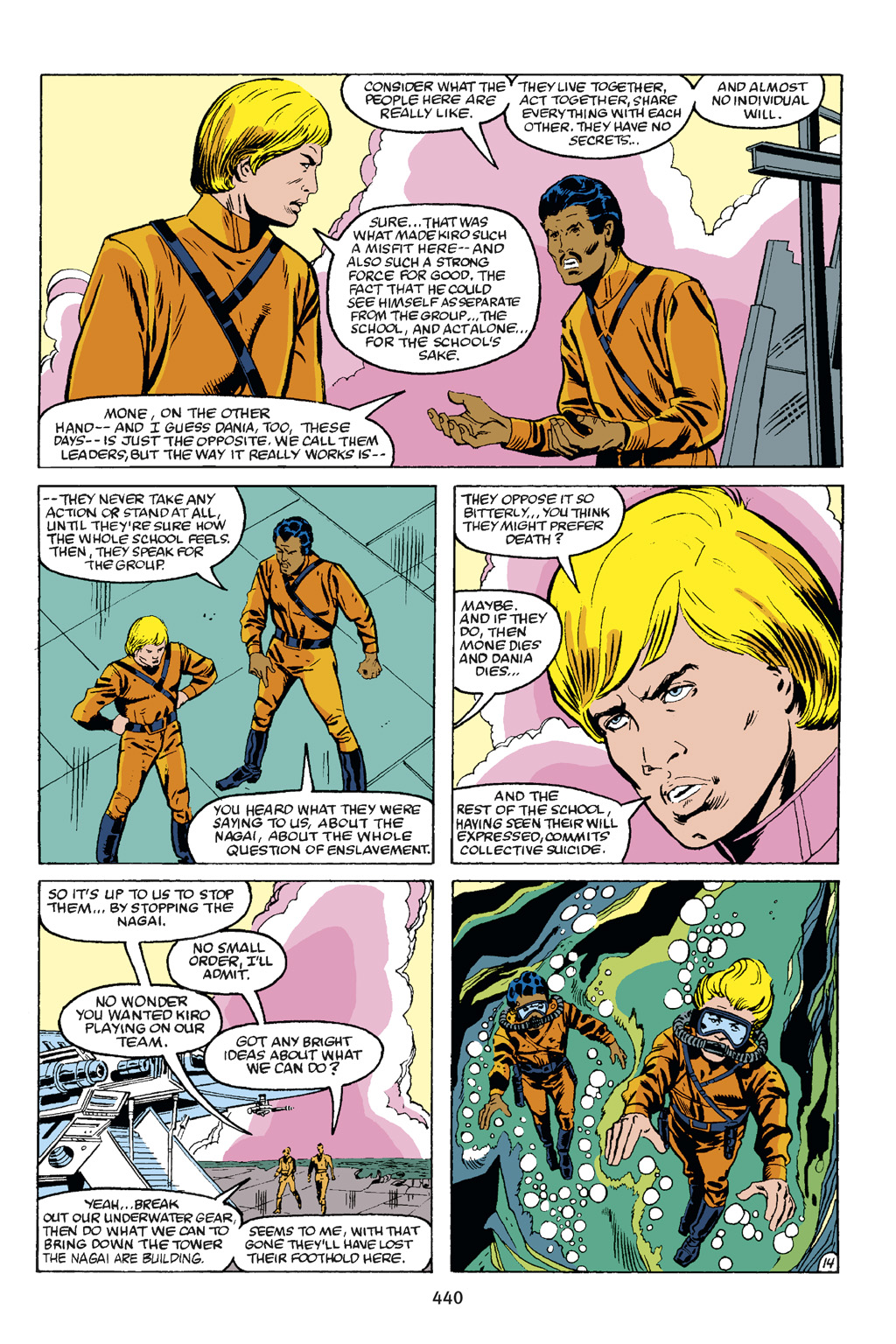 Read online Star Wars Omnibus comic -  Issue # Vol. 21.5 - 166
